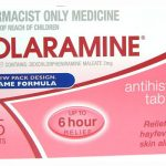 How does Polaramine rate for you?