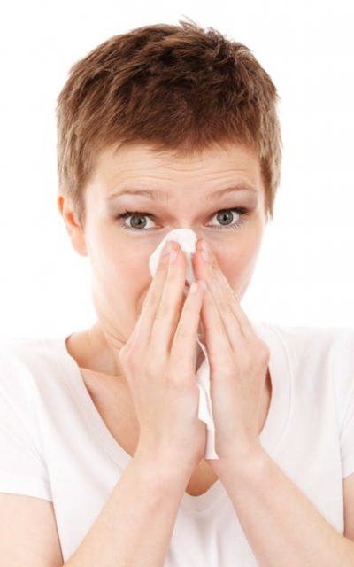 Natural Hay Fever Relief Tips