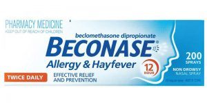 beconase review side effects