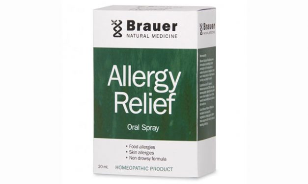 Have you experienced any side effects with Brauer Allergy Relief?