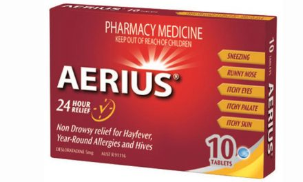 How does Aerius Rate for you?