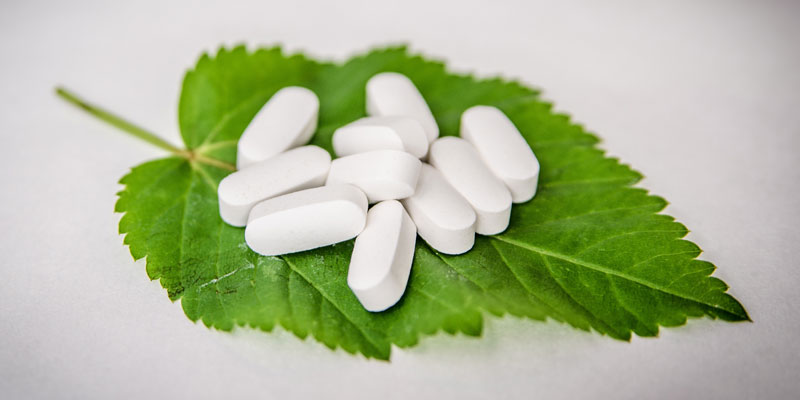 Alternative Treatments for Hay Fever (Allergic Rhinitis)