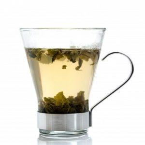 Green Tea & Allergies