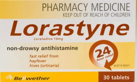 How does Lorastyne rate for you?