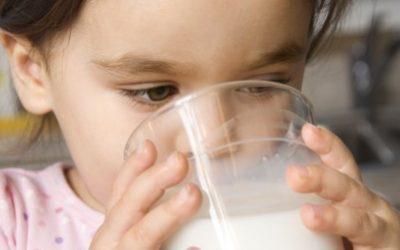 Milk Allergies